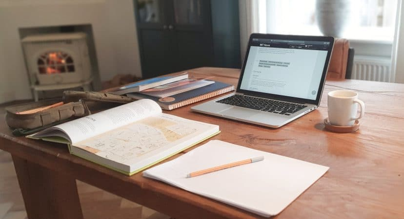 How to Manage the Work-Life Balance from Home